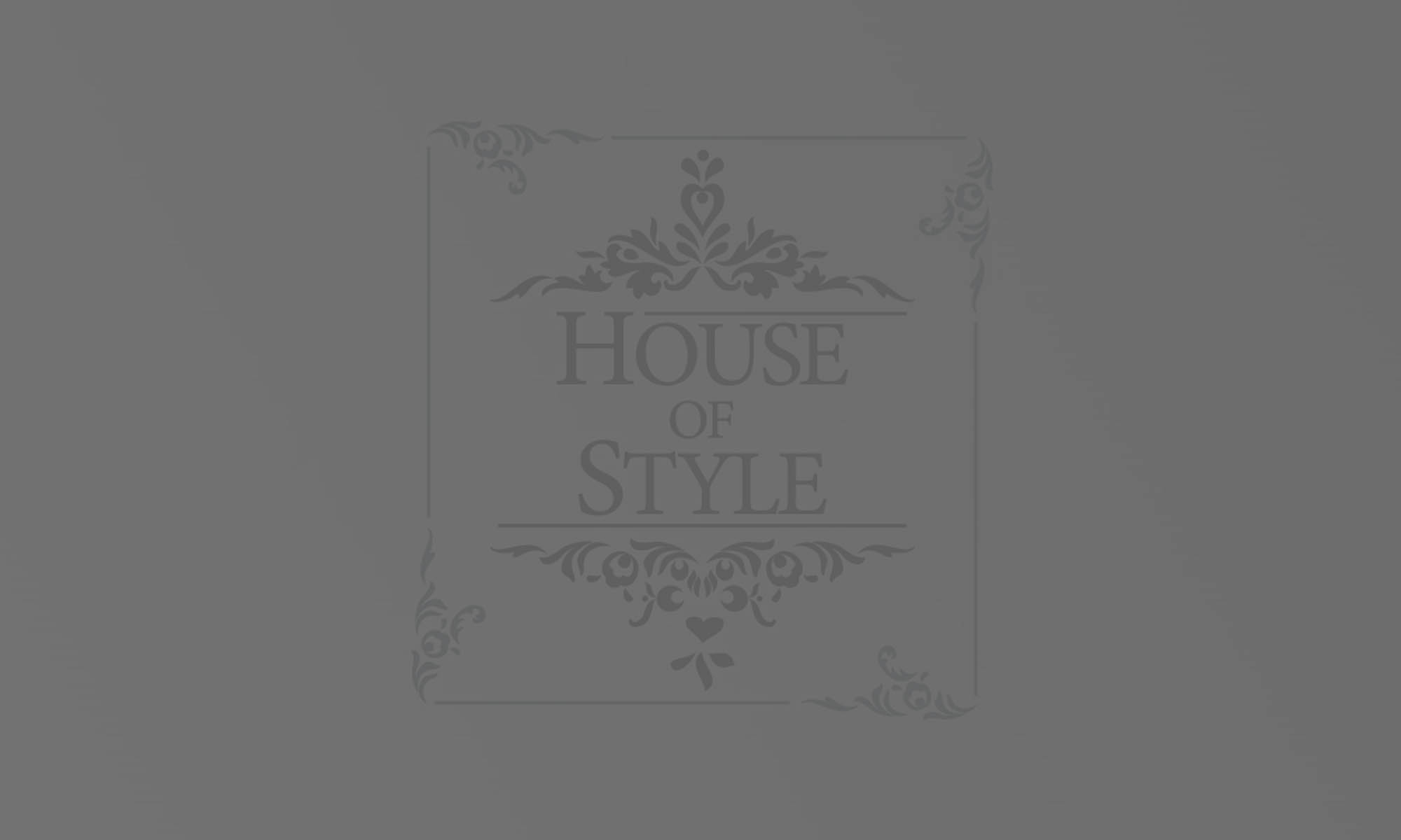 Projekt House of Style